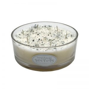 Seven Wick Candles